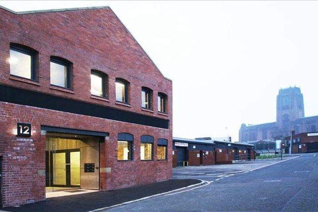 Thumbnail Office to let in Jordan Street, Liverpool