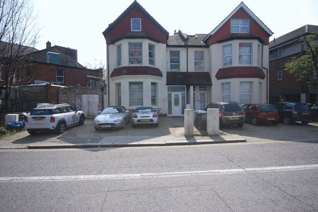 Thumbnail Flat for sale in Craven Park, Harlesden