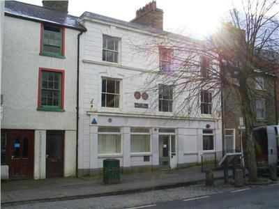 Thumbnail Office for sale in Arenig Row, Arenig Street, Bala