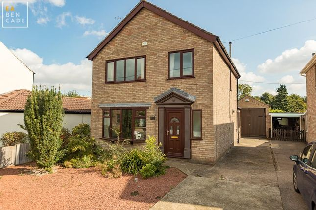 Thumbnail Property for sale in High Street, Scotter, Gainsborough