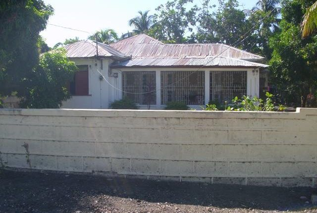 Detached house for sale in Kingston, Saint Andrew, Jamaica