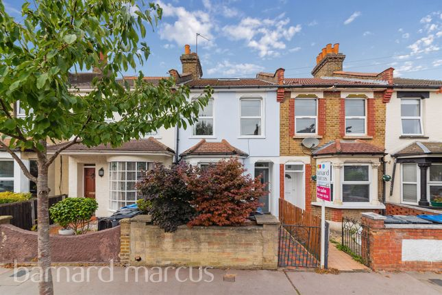 3 bed terraced house for sale in Exeter Road, Addiscombe, Croydon CR0
