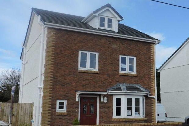 Thumbnail Property to rent in Bankydderwen, Derwydd Road, Llandybie, Ammanford