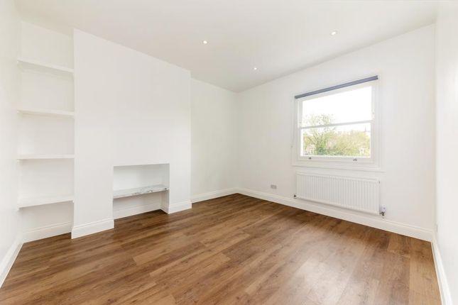 Thumbnail Flat to rent in Camden Road, Camden