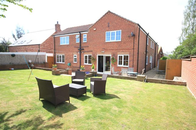 5 bed property for sale in Station Road, Barnby Dun, Doncaster