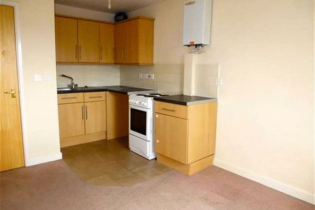 Thumbnail Block of flats for sale in Kimberworth Road, Kimberworth, Rotherham