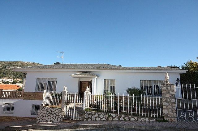 Villa for sale in Orba, Valencia, Spain