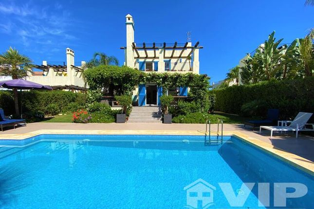 Thumbnail Villa for sale in Malibu 15, Vera, Almería, Andalusia, Spain