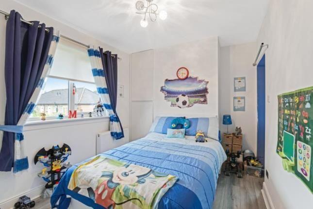 Bedroom 2 of Robroyston Road, Glasgow, Lanarkshire G33