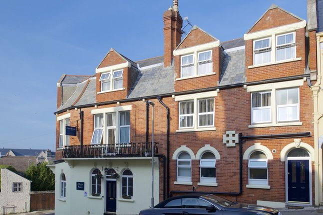 Thumbnail Terraced house for sale in Park Road, Swanage