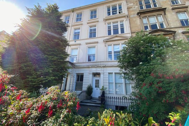 Thumbnail Flat for sale in 2/1, 27 Sandyford Place, Kelvingrove, Glasgow