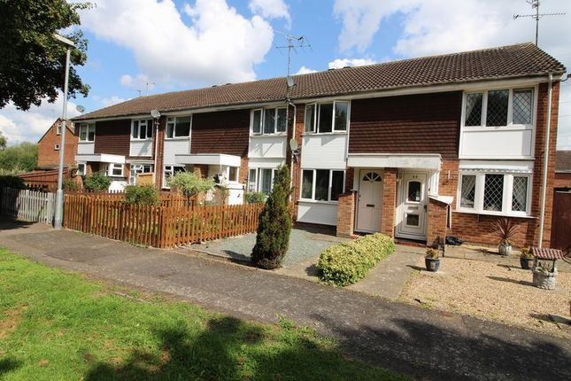 2 bed terraced house to rent in Upper Abbotts Hill, Aylesbury