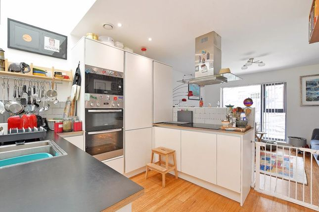Kitchen of Bakers Yard, Kelham Island, Sheffield S3