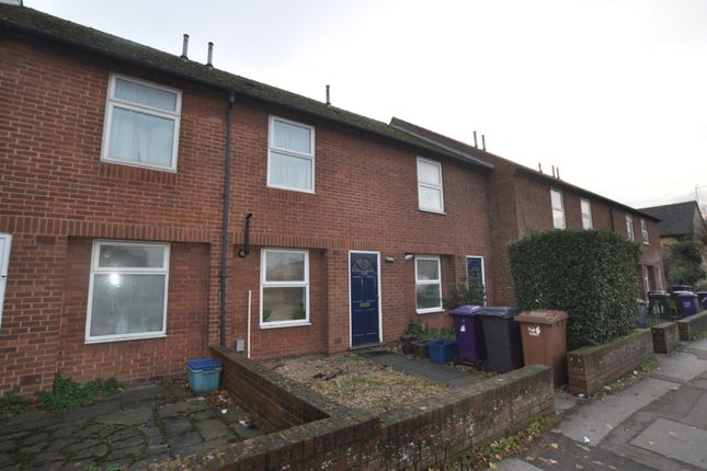 Thumbnail Terraced house to rent in Nightingale Road, Hitchin