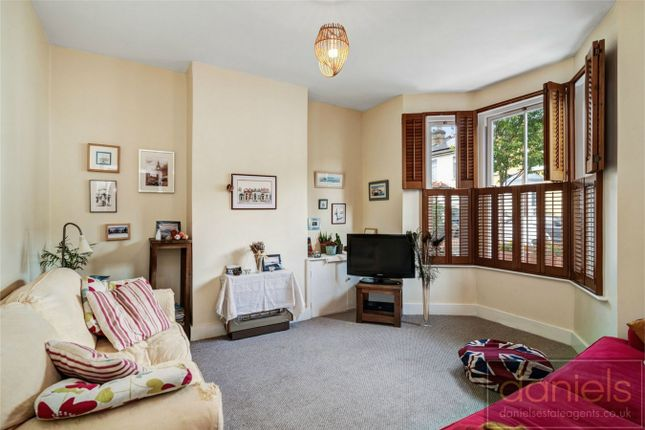 Thumbnail Terraced house for sale in Waldo Road, College Park, London