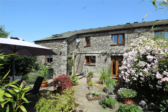 Thumbnail Barn conversion for sale in 1 Stainton Court, Stainton, Kendal, Cumbria