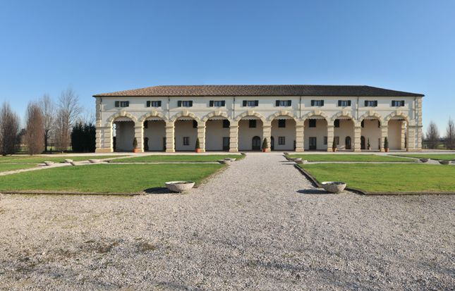 Thumbnail Villa for sale in Padua City, Padua, Veneto, Italy