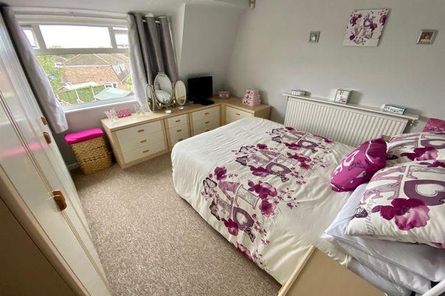 Bedroom 1 of Mountfield Avenue, Sandiacre, Nottingham NG10