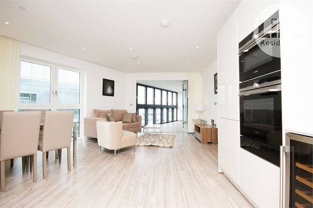 Thumbnail Flat for sale in Wiverton Tower, 4 New Drum Street