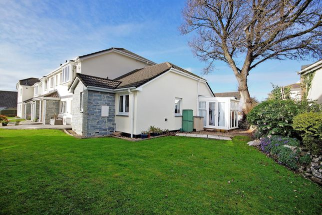 Thumbnail 2 bed bungalow for sale in Lilybridge, Northam, Bideford