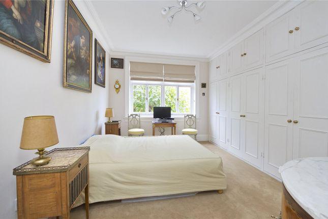 Bedroom of Abingdon Court, Abingdon Villas, London W8