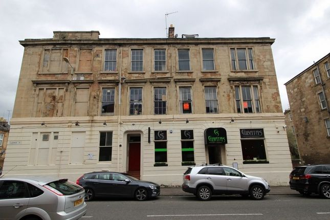 Thumbnail Flat to rent in Elderslie Street, Charing Cross, Glasgow