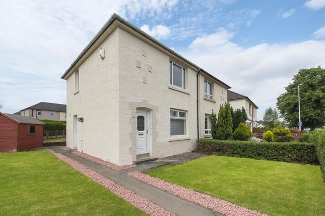Thumbnail Semi-detached house for sale in 368 Main Street, Rutherglen, Glasgow