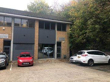Thumbnail Office to let in Porters Wood, Long Spring, St. Albans