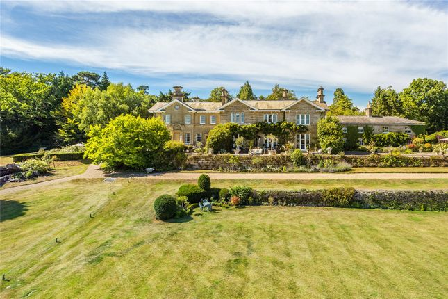 Thumbnail Terraced house for sale in Blackhurst Park, Halls Hole Road, Tunbridge Wells, Kent