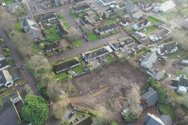 Thumbnail Land for sale in East Watergate, Fortrose