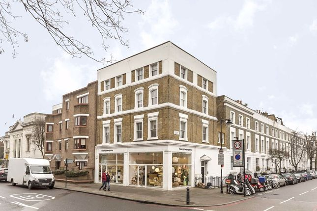 Thumbnail Flat to rent in Florence Street, London