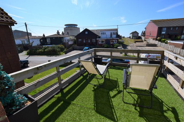 Terrace of Normans Bay, Normans Bay BN24