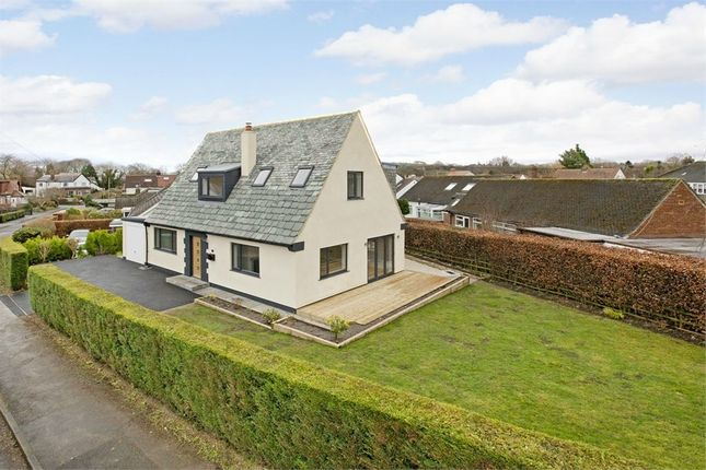 Thumbnail Detached house for sale in 9 Hill Crescent, Burley In Wharfedale, West Yorkshire
