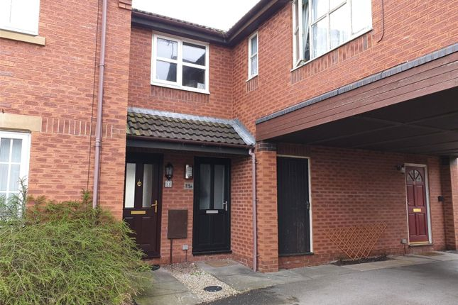 Thumbnail Flat to rent in Greenfinch Court, Blackpool, Lancashire