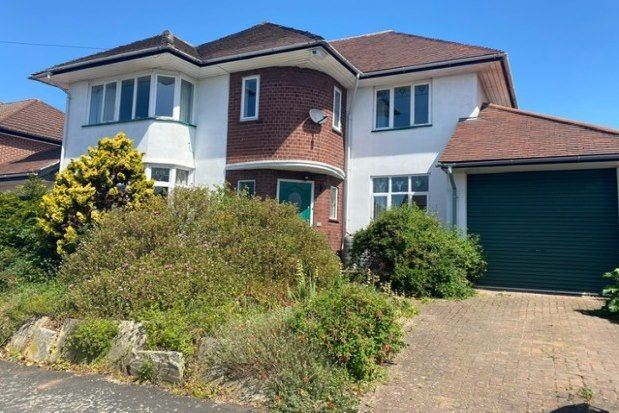 5 bed property to rent in Hollies Road, Derby DE22