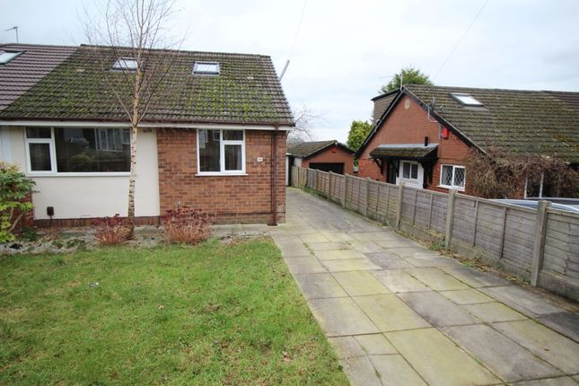 Bungalow to rent in Belmont Avenue, Clifton, Swinton, Manchester