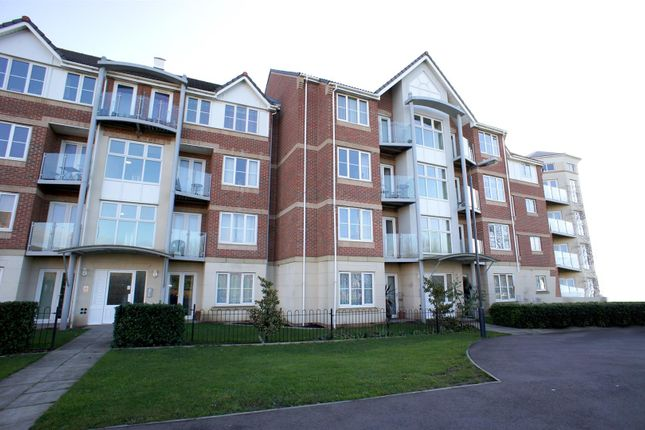 Thumbnail Flat to rent in Pacific Way, Derby