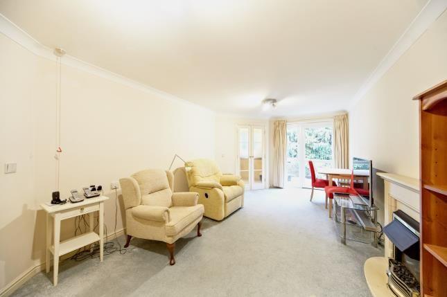 Lounge of Asprey Court, Stafford Road, Caterham, Surrey CR3