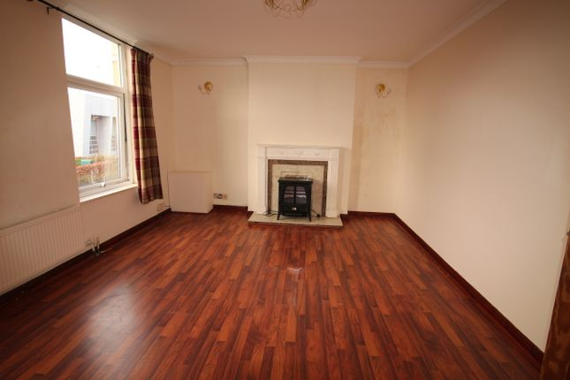 Thumbnail 1 bed flat to rent in Lower Bethesda Street, Hanley