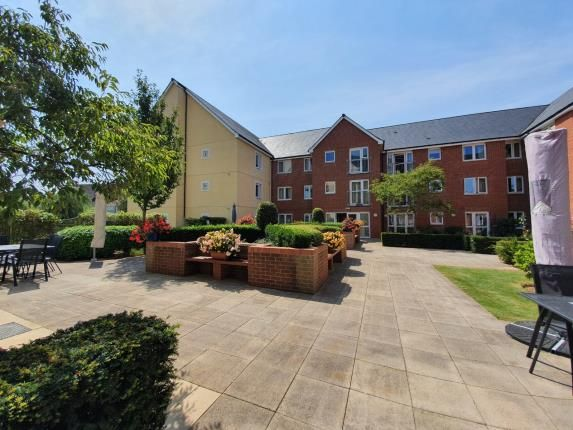 Communal Gardens of Brook Court, Bradley Stoke, Bristol, Gloucestershire BS32