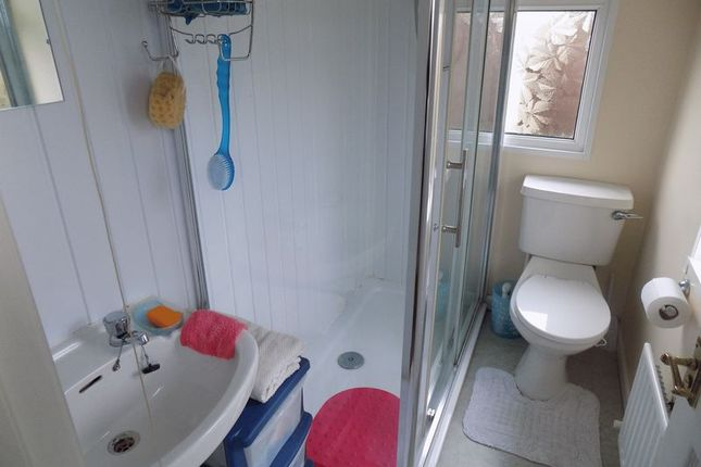 Bathroom of Little Trelower Park, Trelowth, St Austell PL26