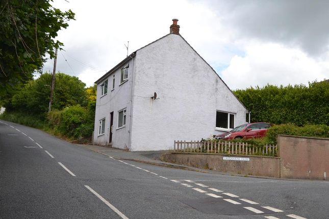 Front (3) of Golden Hill, Pembroke SA71