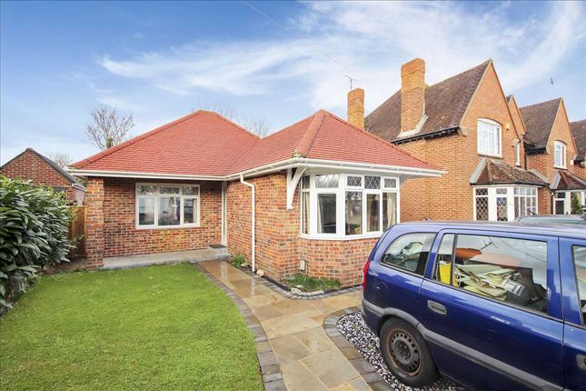 Thumbnail Bungalow for sale in Offington Avenue, Broadwater, Worthing
