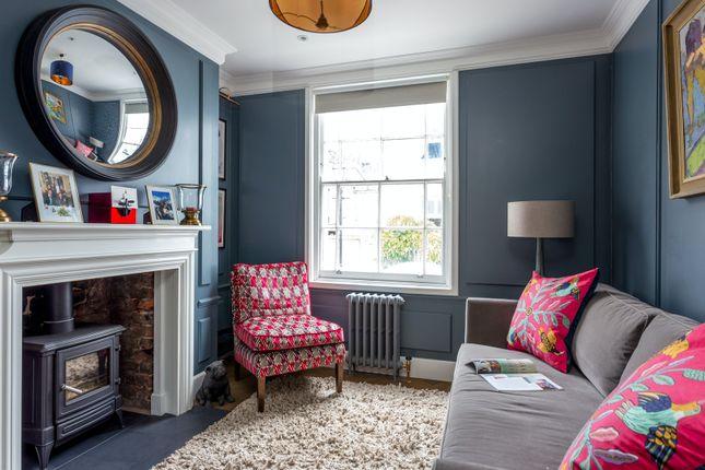 Thumbnail Town house to rent in Billing Place, London