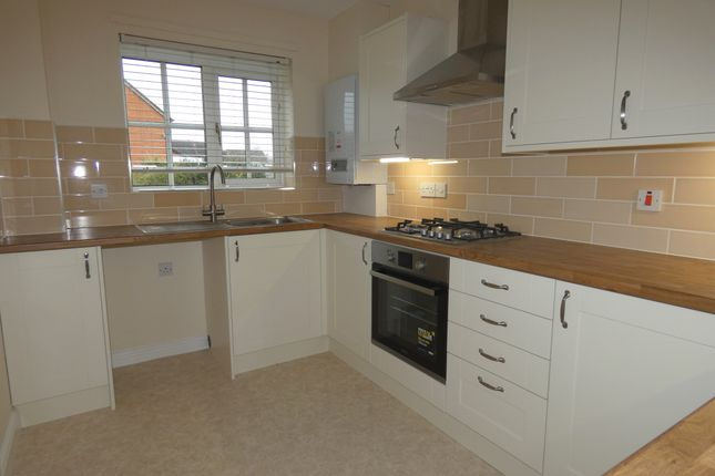 3 bed property to rent in Butterfield Drive, Amesbury, Salisbury SP4