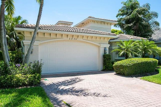 Property for sale in 2226 Falls Circle, Vero Beach, Florida, 32967, United States Of America