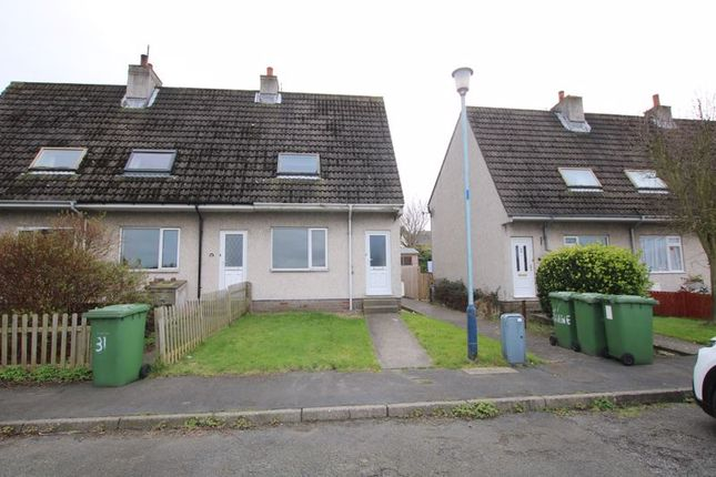 Thumbnail Terraced house to rent in Ballahane Close, Port Erin, Isle Of Man