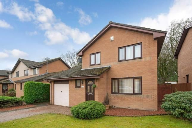 3 bed detached house for sale in Crawford Road, Houston, Johnstone, Renfrewshire