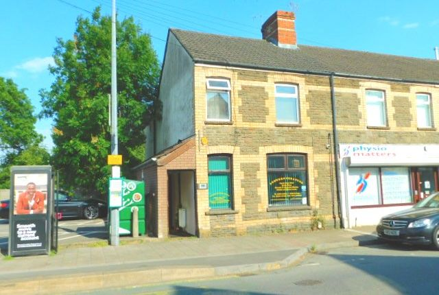 Thumbnail Office for sale in Station Road, Llandaff North, Cardiff