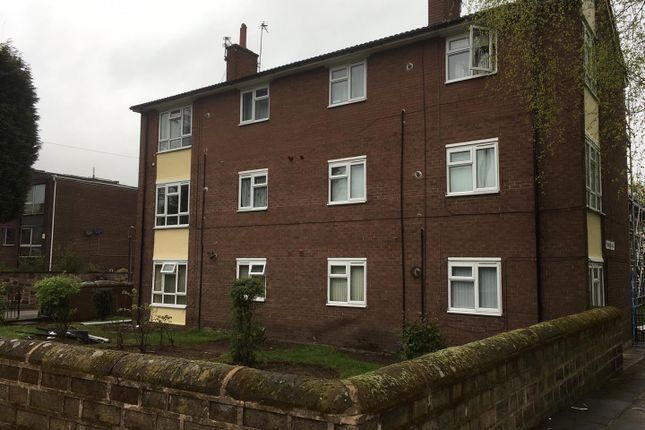 Thumbnail Flat for sale in Thornside Walk, Woolton, Liverpool